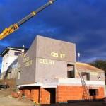 Stavba střechy