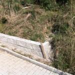 Stavba plotu ze systému Stavoblock (zkušenosti) | StavoBlog.cz